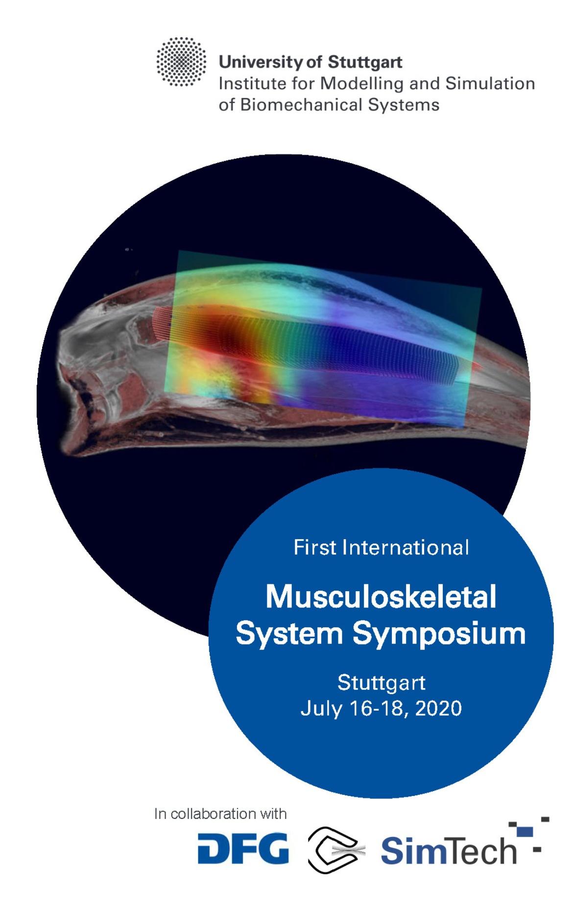 Flyer Musculoskeletal Symposium