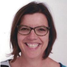This picture showsChristine Schreiber