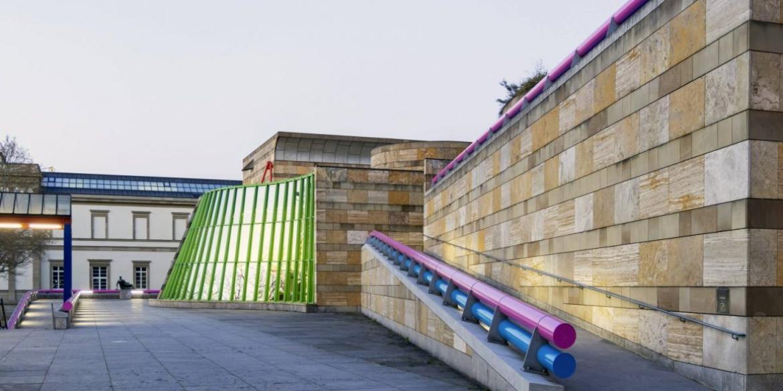 Stattsgalerie Stuttgart - Venue (c)